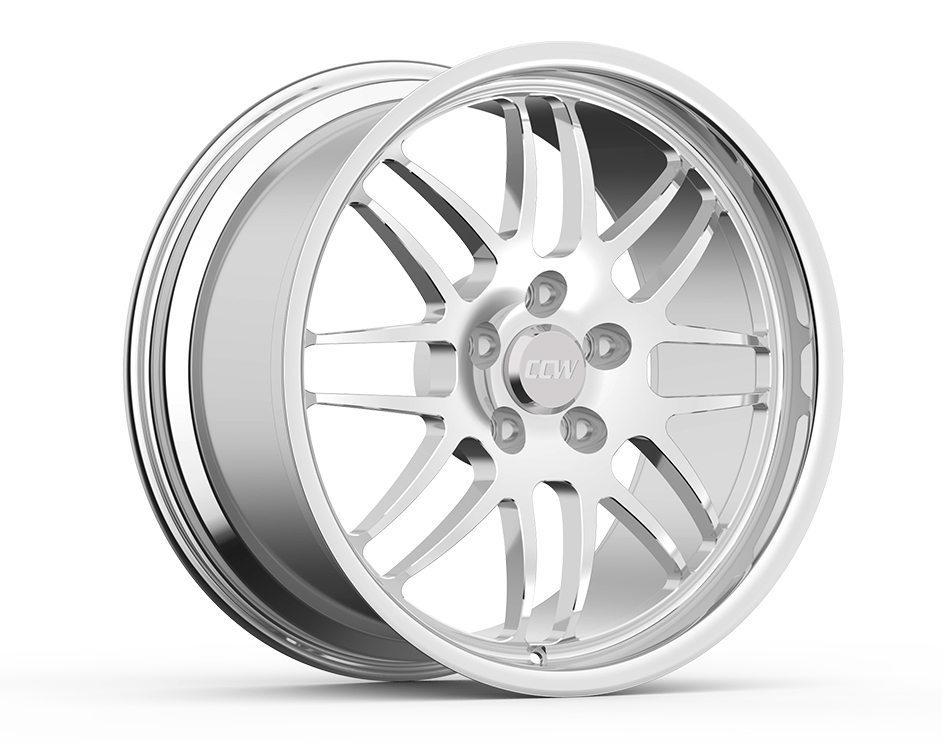 CCW SP16A Monoblock Forged Wheels