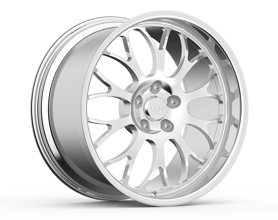 CCW SP20A Monoblock Forged Wheels